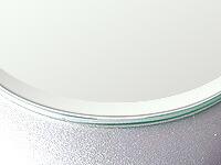 旭硝子の鏡・板鏡・サンミラー(板厚 5ミリ)