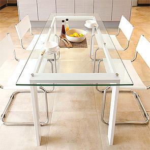 テーブル天板ガラス10mm厚