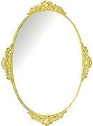 「エレガンス・スタイル」 壁掛け鏡・ウォールミラー:a-2002n