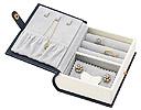 ジュエリーボックス、宝石箱「JB-113nv」
