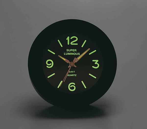 掛時計、掛け時計、壁掛け時計、夜行時計、防災時計