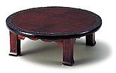 テーブル・チャブテーブル・チャブ台・ちゃぶ台:h4451d