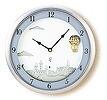 掛時計、掛け時計、壁掛け時計、振り子時計