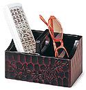 リモコン・ボックス、リモコン・スタンド、リモコン・ケース(鎌倉彫):h6556ri-d参考写真