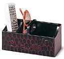 リモコン・ボックス、リモコン・スタンド、リモコン・ケース(鎌倉彫):h6557ri-d参考写真