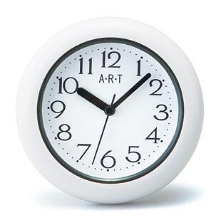 掛時計、掛け時計、壁掛け時計(置時計も兼用):h1393d参考写真