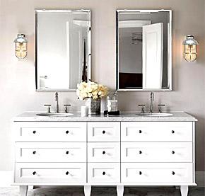 洗面 洗面所の照明・洗面鏡の照明 インテリアライト