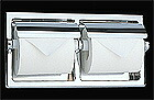 機能性トイレ ペーパー ホルダー・トイレット ペーパー ホルダー