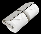 トイレ ペーパー ホルダー・トイレット ペーパー ホルダー:HR-Rr9115-c2参考写真