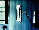 スイングミラー、アームミラー、ホテルミラー、拡大鏡