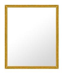 鏡・ミラー・壁掛け鏡・ウォールミラー:B-20047-333mmx435mm