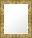 鏡・ミラー・壁掛け鏡・ウォールミラー:34-6539-445mmx547mm