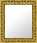 鏡・ミラー・壁掛け鏡・ウォールミラー:32-6540-425mmx527mm