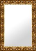 鏡・ミラー・壁掛け鏡・ウォールミラー(特大サイズ):60-6712-816mmx1066mm参考写真