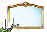 壁掛け鏡・ミラー・ウォールミラー「AR-2484-122-S」