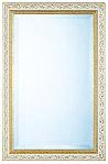 鏡・ミラー・壁掛け鏡・ウォールミラー:FaS-4r0-15参考写真