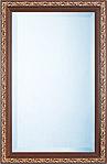 鏡・ミラー・壁掛け鏡・ウォールミラー:FaS-4r0-16参考写真