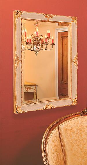 鏡・ミラー・壁掛け鏡・ウォールミラー:MaB-1r548-AC参考写真