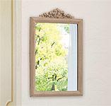 壁掛け鏡・ミラー・ウォールミラー「9a076-ATrN」
