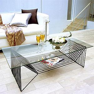 リビングテーブル、ガラステーブル、ガラス テーブル、ハイテーブル、ローテーブル、サイドテーブル、コンソールテーブル
