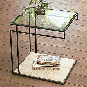 サイドテーブル、サイド テーブル、<br>テーブル サイド、ガラステーブル、<br>ガラス テーブル、テーブル ガラス