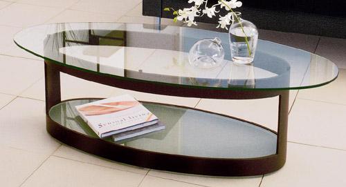 ガラス・テーブル、リビングテーブル、センターテーブル、コーヒーテーブル、ローテーブル「AR-MaT-0r01」