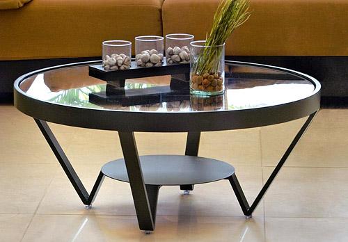 ガラス・テーブル、リビングテーブル、センターテーブル、コーヒーテーブル、ローテーブル「AR-MaT-0r15」