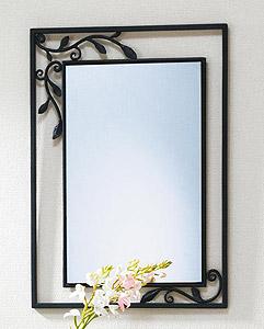 壁掛け鏡・ミラー・ウォールミラー「AR-NaA-1r97」