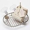 ソープ・ディッシュ、石鹸置き、石鹸台、石鹸受け:415444参考写真