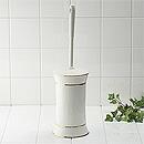 トイレブラシ、トイレ掃除ブラシ、トイレブラシスタンド、トイレブラシ&ホルダー、トイレブラシ&ケース:151858参考写真