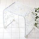 バスチェアー、シャワーチェア、風呂椅子、風呂イス、風呂いす、バススツール:496016参考写真