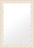 鏡・ミラー・壁掛け鏡・ウォールミラー(特大サイズ):dc405cr-w778mmxh1028mmxd30mm-se参考写真