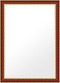 鏡・ミラー・壁掛け鏡・ウォールミラー(特大サイズ):6834br-w766mmxh1016mmxd26mm-see参考写真