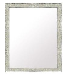 鏡・ミラー・壁掛け鏡・ウォールミラー:C-36121-353mmxh455mm