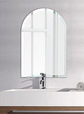 鏡・板鏡 (天丸形・アーチ形)