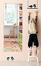 割れない鏡 リフェクス リフェクスミラー:家庭用・標準タイプ(壁掛け、立掛け)