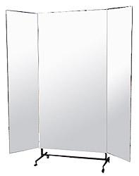 割れない鏡 リフェクス リフェクスミラー:RjM-16f