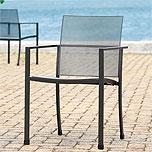 壁付けポストガーデン・エクステリア用椅子、イス、チェア(全イス一覧)