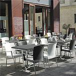 壁付けポストガーデン・エクステリア用テーブル&椅子(全商品一覧)