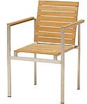 ガーデン・チェア-(椅子・イス):tTrd-109Sc