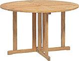ガーデン・テーブル:pTfi-321S0