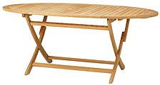 ガーデン・テーブル:hTu-2301St