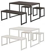 ガーデン・テーブル&チェア:kTfa-11t7-S8plus