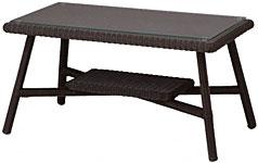 ガーデン・テーブル、ローテーブル:kTfa-t00S9