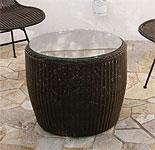 ガーデン・テーブル、サイドテーブル:kTfa-t00S1