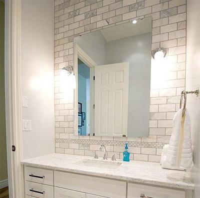 洗面鏡・トイレ鏡・化粧鏡・浴室鏡・バスミラー ライトアップ・シリーズ