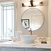 洗面鏡、トイレ鏡、化粧鏡、浴室鏡