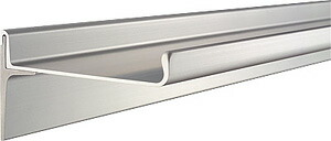 クールモダンなメタル・シェルフ、メタル・ラック、棚、シェルフ、ウォールシェルフ、収納棚、インテリア棚