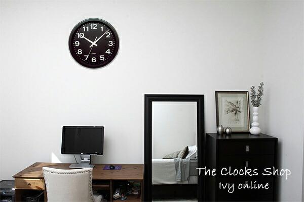 時計(オフィス・書斎)