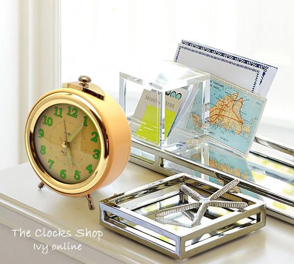 蓄光時計・夜光時計